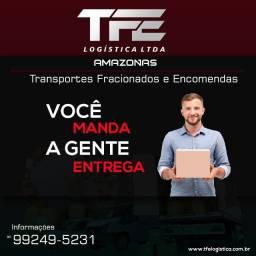 Título do anúncio: Transportadora de Carga para todo Brasil - Transporte