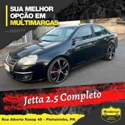 Jetta 2.5 Completo