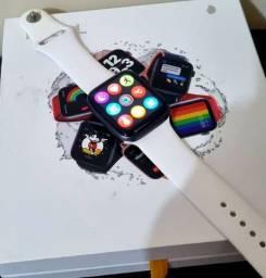 Título do anúncio: Relogio smartwatch IWO 13