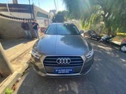 Título do anúncio: Audi Q3 1.4 tfsi Ambiente 2017