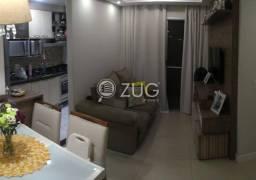 Título do anúncio: apartamento - Vila Mimosa - Campinas