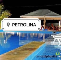 Casa Duplex no Condomínio Alphaville Petrolina #4 suítes #áreagourmetcompiscina