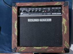Caixa de Som Sound Maker G20