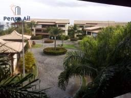 Título do anúncio: Apartamento com 3 dormitórios à venda, 108 m² em Guarajuba - Camaçari/BA