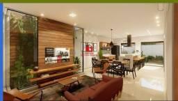 Condomínio residencial Passaredo Ponta Negra Casa térrea com 3 Su