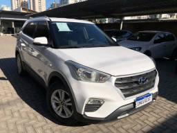 Título do anúncio: Hyundai Creta PULSE