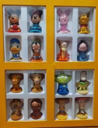 Coleção Miniaturas Disney - Visa