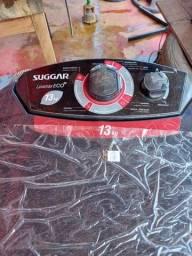 Título do anúncio: Lavadora sugar 13 kg