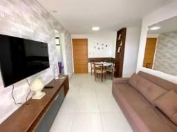 Oportunidade! Apartamento de 2 quartos mobiliado no Bessa