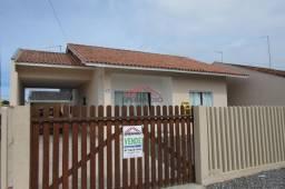 ? Casa c/ 03 quartos, 149,30m², c/ piscina + edícula, 350m do mar, Balneário Brasília