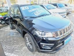 Título do anúncio: Jeep Compass Sport Flex **Baixo km 42.000*** Raridade ***