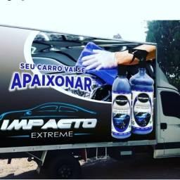 Cera Para Microcristalização Impacto Extreme Wax Polisher
