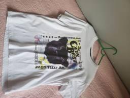 Título do anúncio: T-shirt YouCom