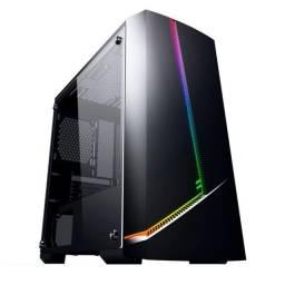 PC Gamer Computador Live Edição Estudo Comercial Diversos Tipos com Garantia