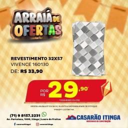 Revestimento Vivence 32x57 160130