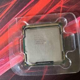 Processador intel i5 650 3.2Ghz (soquete 1156)