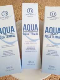 Água termal - 120ml