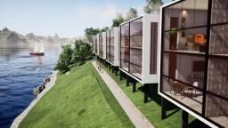 Título do anúncio: Loft para venda com 60 metros quadrados com 2 quartos em Angra dos Reis- RJ
