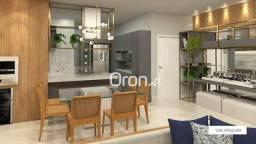 Apartamento à venda, 91 m² por R$ 515.000,00 - Jardim América - Goiânia/GO