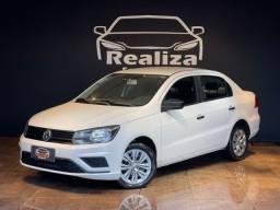 Título do anúncio: Volkswagen Voyage (Flex) 1.6L MB5 2019