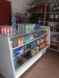 Título do anúncio: Balcão refrigerador metalfrio/ freezer