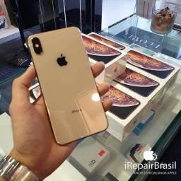 iPhones XS Max ROSÊ - Loja Fisica