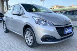 Título do anúncio: PEUGEOT 208 1.2 ACTIVE PACK 2019/2019 KM 30 MIL , EXTRA ! COMPLETO!