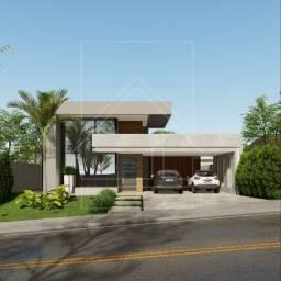 Título do anúncio: Casa térrea à venda no Condomínio Fechado Águas Claras Residence em Foz do Iguaçu