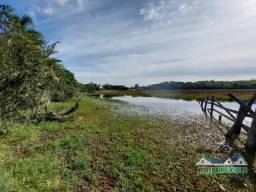 Velleda oferece excelente chácara 3,3 hectares, somente 350 metros RS040