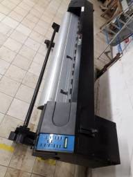 Plotter  impressora digital  FT1800 DX5 Otimo estado!