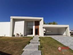 Título do anúncio: Casa com 4 dormitórios à venda, 247 m² por R$ 1.690.000,00 - Condomínio Boulevard - Lagoa