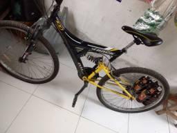 Título do anúncio: Bicicleta aro 26 (Leia a descrição)