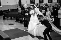 Vestido de casamento Rafael Garroni