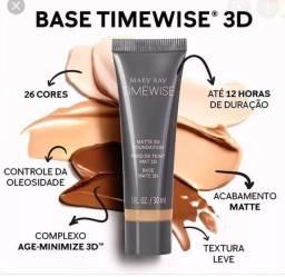 Base Timewise 3D