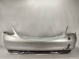 Parachoque Traseiro Mercedes C180 C200 2014 2015 2016 2017