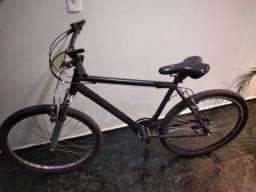 Tricô bike por violao