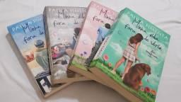Livros : Minha vida Fora de Série
