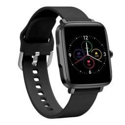 Título do anúncio: Smartwatch Goldentec Plus Preto