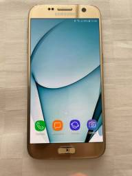 Samsung Galaxy S7 32 GB tudo OK