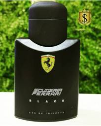 Título do anúncio: Perfume Ferrari Black