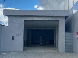 Título do anúncio: ALUGO GALPÃO NA PRINCIPAL DA CIDADE JARIDM, GALPÃO TOP COM PORTA AUTOMATICA