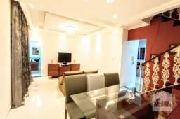 Casa à venda com 3 dormitórios em Santa amélia, Belo horizonte cod:278066