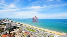 Título do anúncio: Cobertura à venda, 140 m² por R$ 650.000,00 - Praia Campista - Macaé/RJ