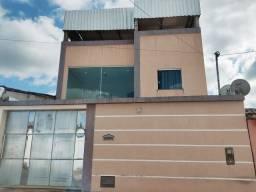 Casa com 3/4, escritório, terraço, garagem e porão. R$ 320.000,00