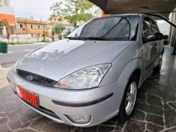 Título do anúncio: FOCUS 2007/2007 2.0 GLX 16V GASOLINA 4P MANUAL