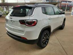 JEEP COMPASS LIMITED 2.0 DIESEL 4X4 2021