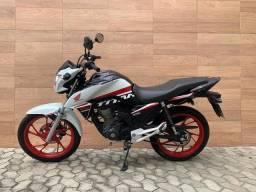 Título do anúncio: Honda CG 160 titan 2018