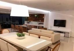 58(MS) Apartamento 3 suítes Finamente Decorado Vista Mar Colina A Patamares