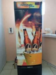 Título do anúncio: Produtos para distribuidora  a venda 2 freezer e uma cervejeira grande