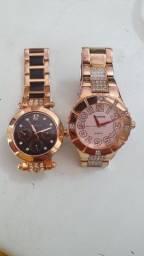 Só originais relógios technos